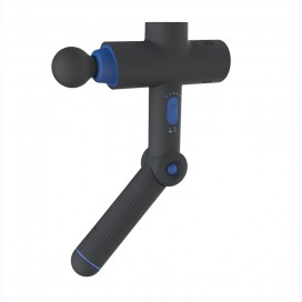 New inventions best sellers 2020/2021 message gun percussion massager with hot & cold compress
