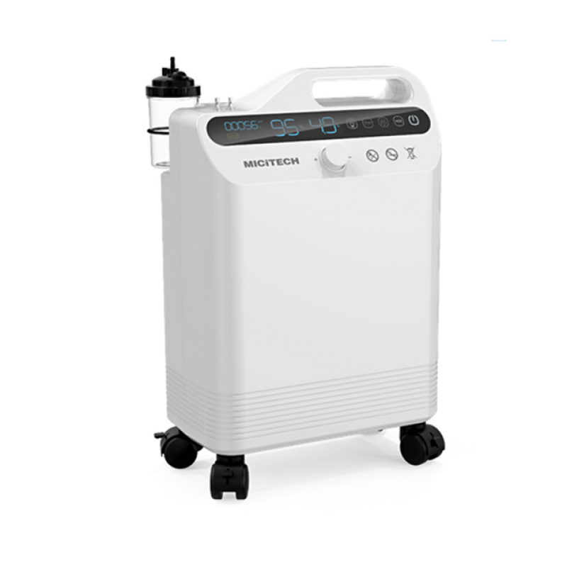 2021 new function medical portable oxygen concentrator 3l for sale