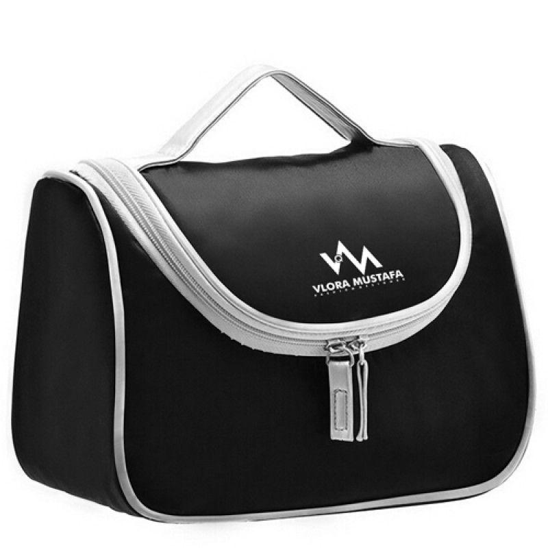 Wholesale Fashion Designer Womens Cosmetic Toiletry Bag