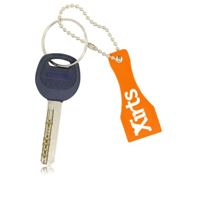 Wholesale Card & Lottery Ticket Scratcher Keychain