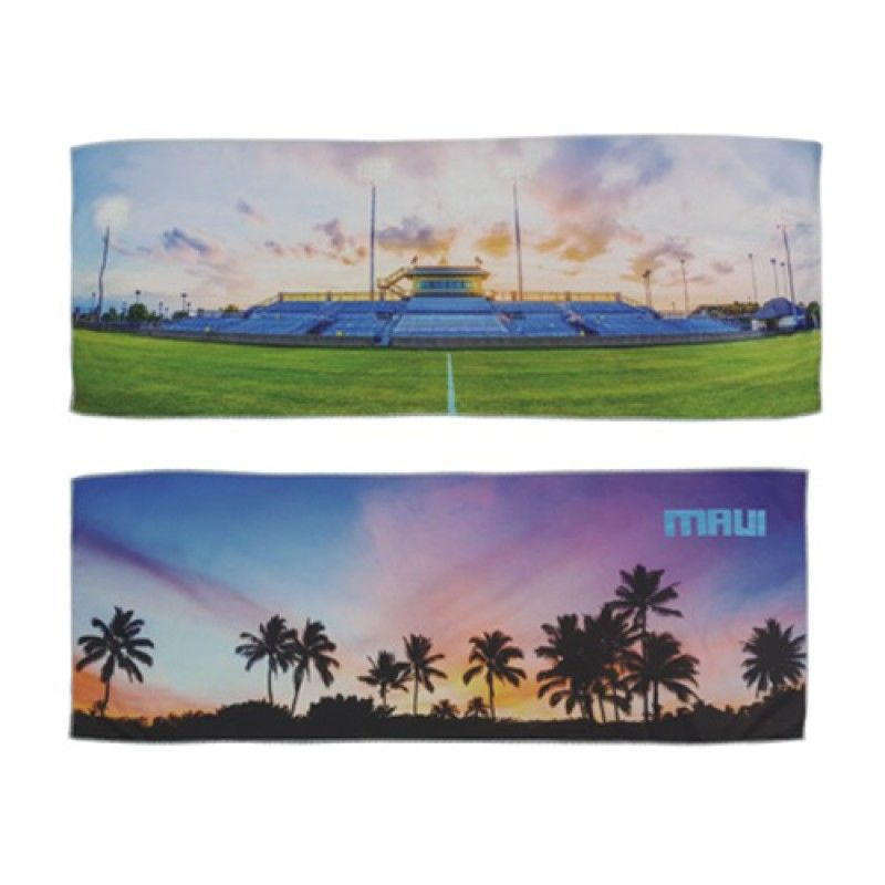 Wholesale Cooler Towel - Sublimation
