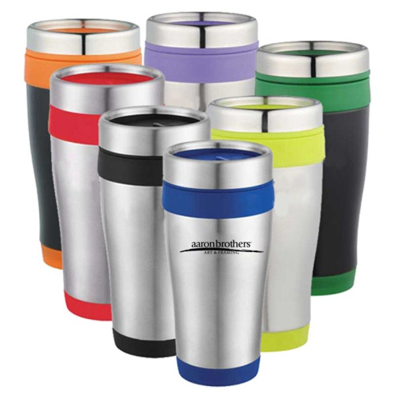 Wholesale 16 Oz Stainless Steel Travel Tumbler