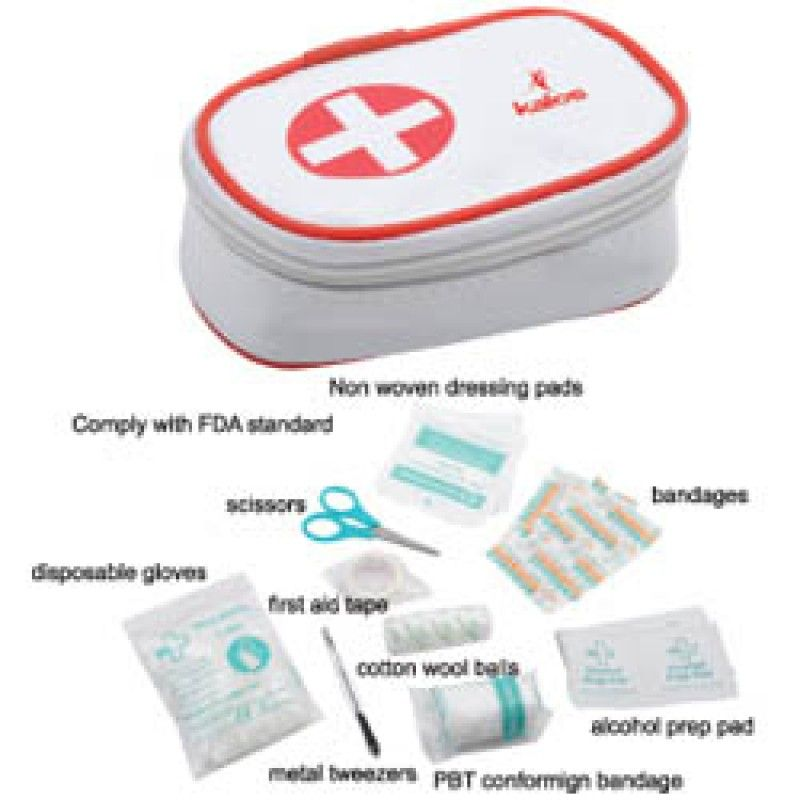 Wholesale First Aid Kit