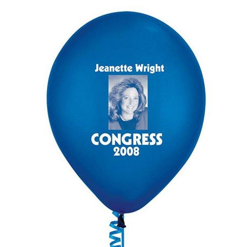 "Wholesale 11"" Standard Colored Latex Balloons-[PB-27004]"