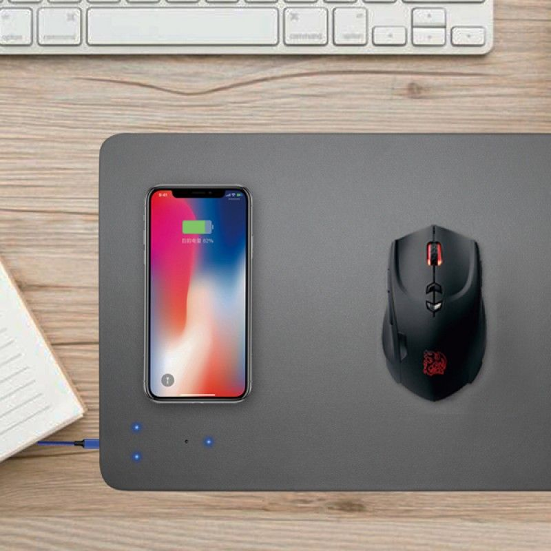 Wholesale NEO Wireless Charger Mousepad