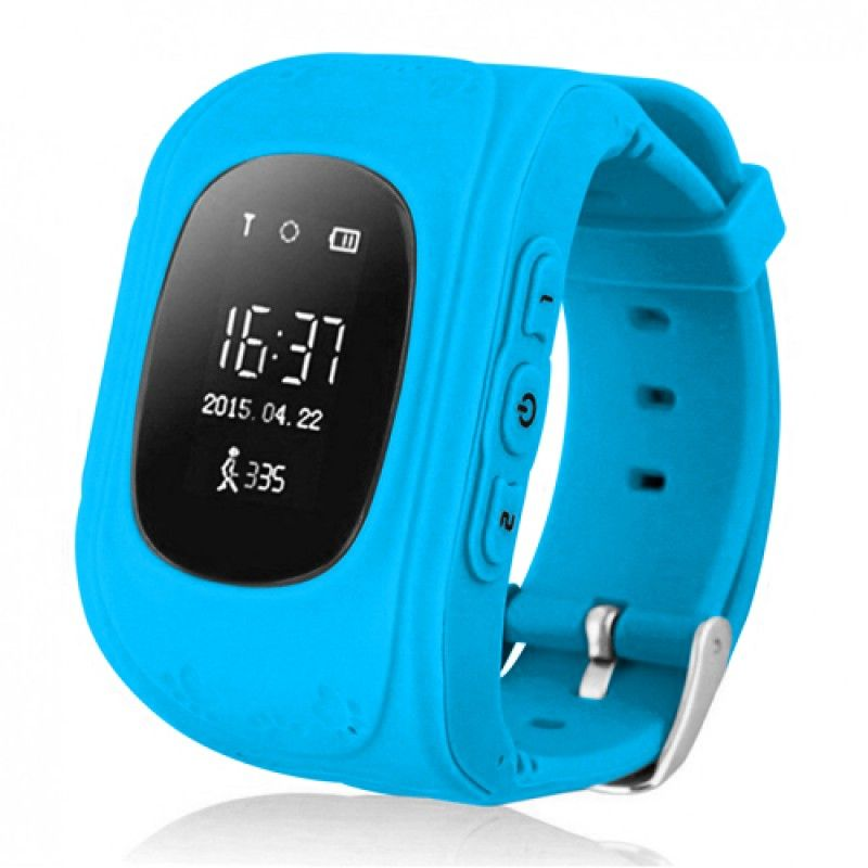 Wholesale Children Tracker Anti-Lost Smart Watch