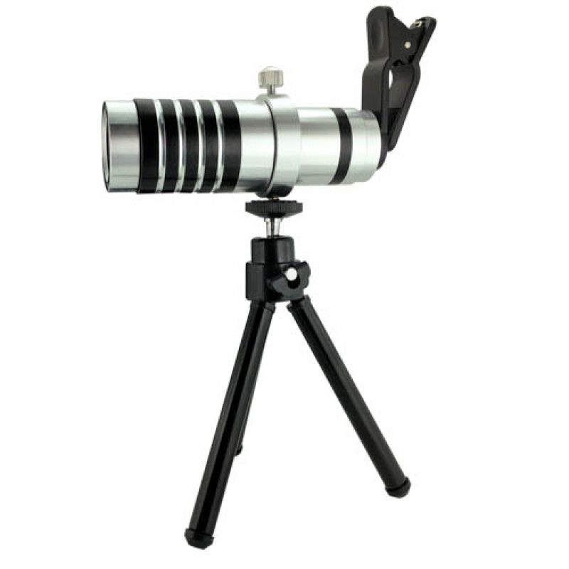 Wholesale + Mobile - Telephoto Lens