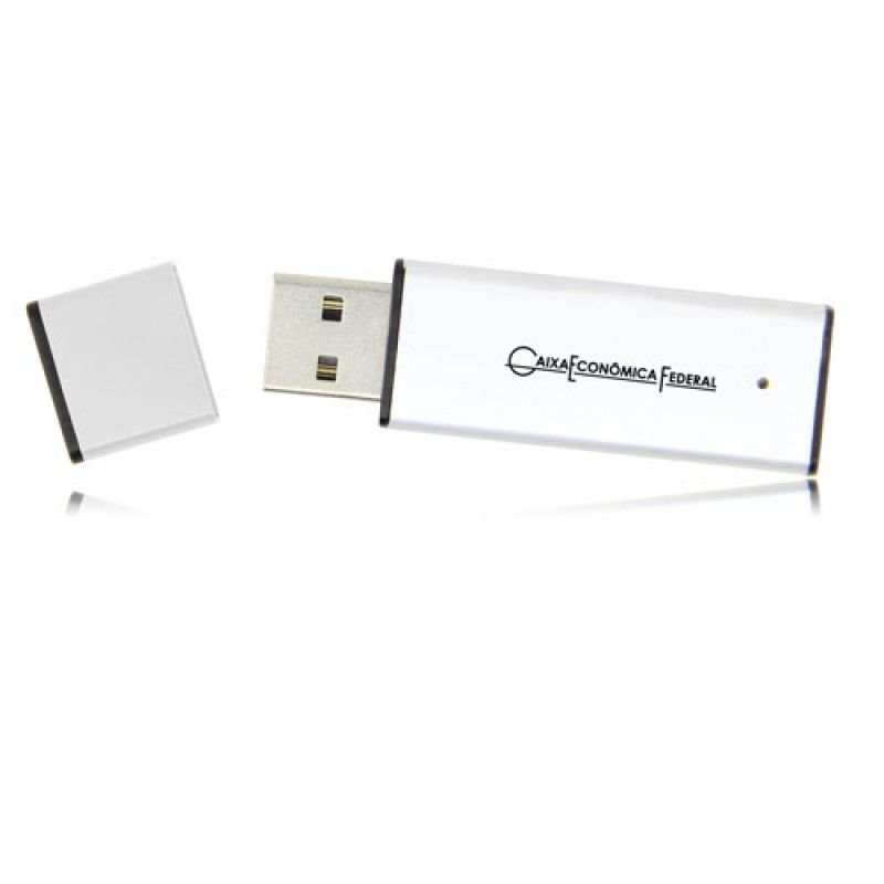 Wholesale 16GB Aluminum USB Flash Drive