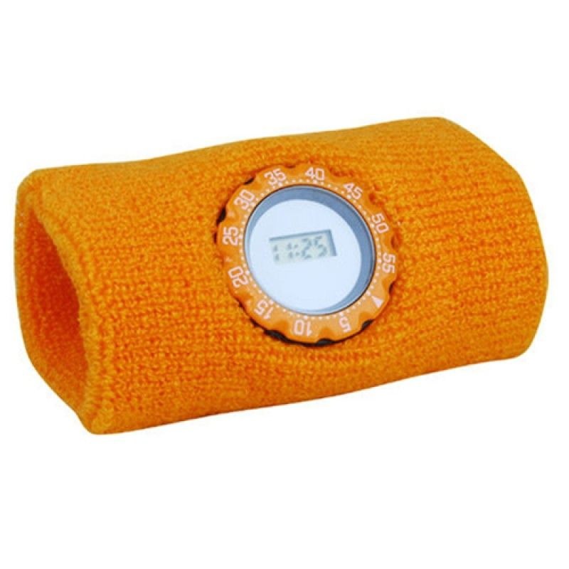 Wholesale Digital Watch Sweatband