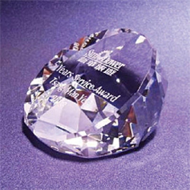 Wholesale Crystal Paperweights
