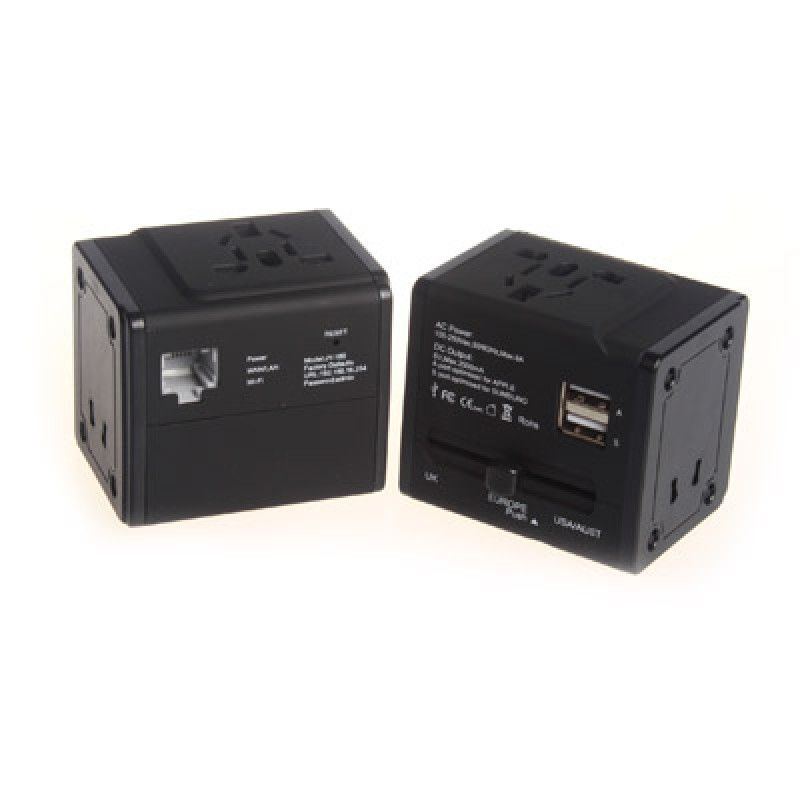 Wholesale Travel Adaptor with wifi