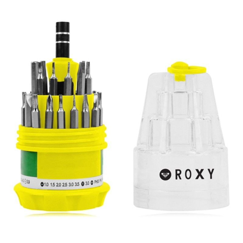 Wholesale Utility Magnetic Screwdriver Set