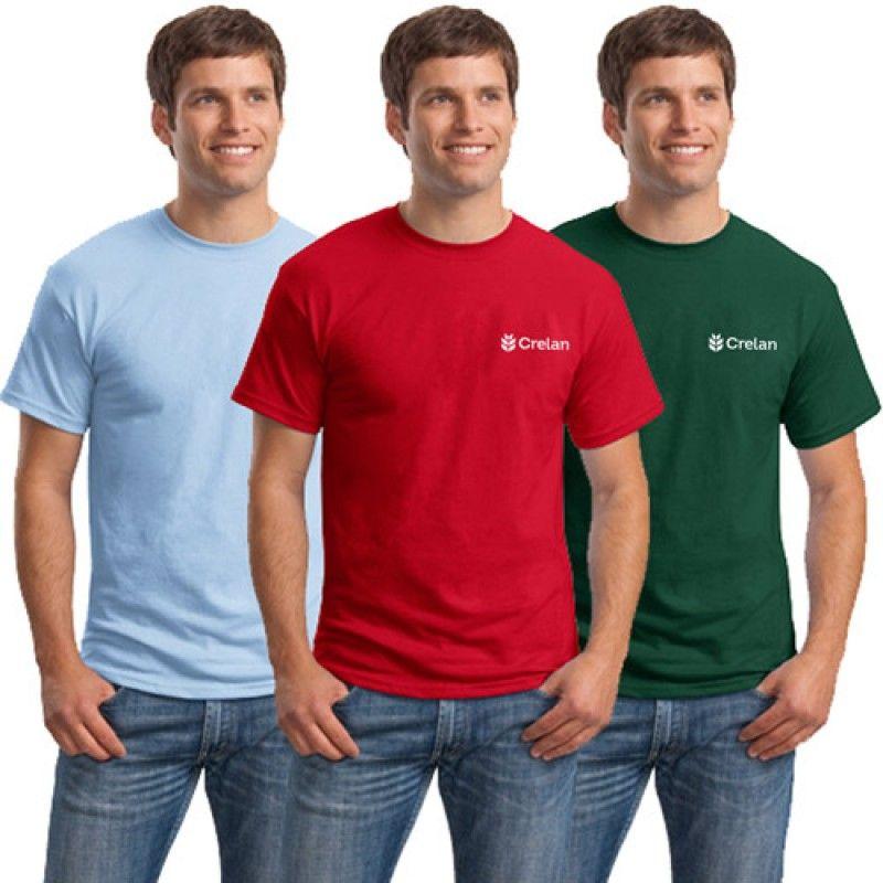 Wholesale Cotton T Shirt