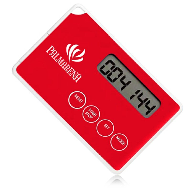 Wholesale Card Shape Pedometer