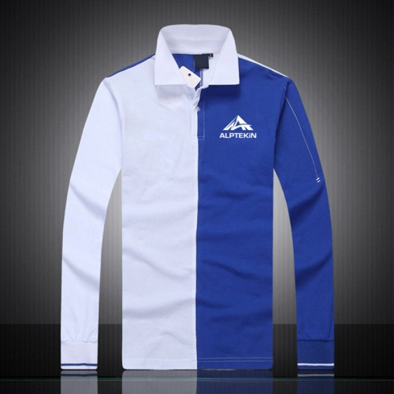 Wholesale Air Force Long Sleeves Polo Shirt