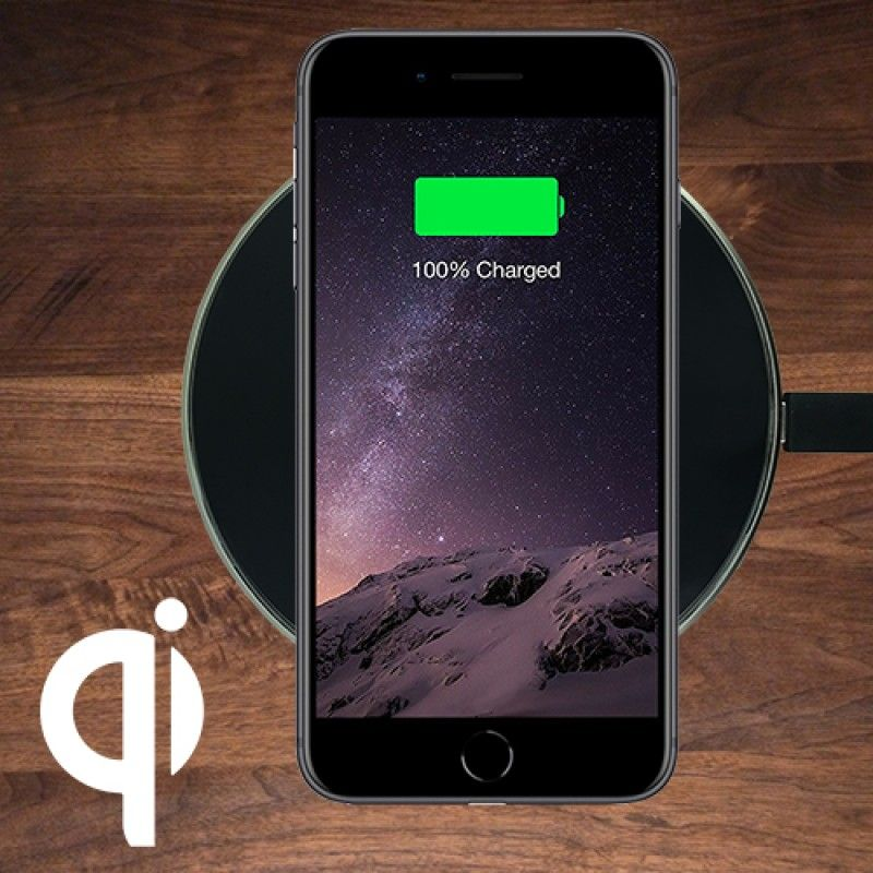 Wholesale Omega Ultra Thin Wireless Charger