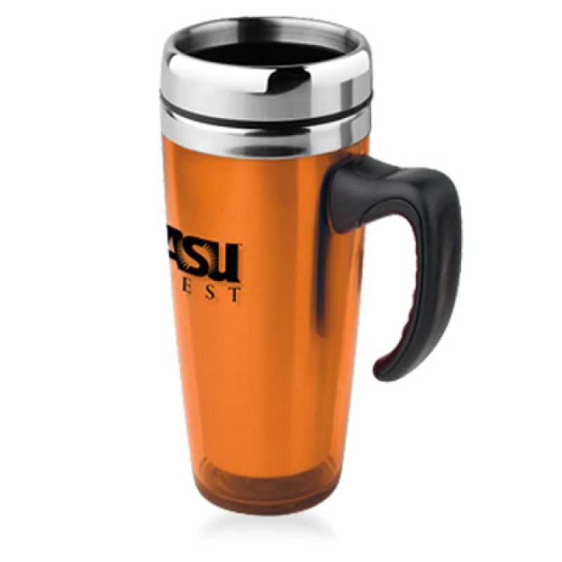Wholesale 400ML Sportster Travel Mug