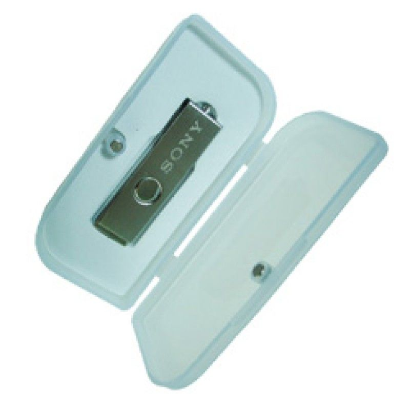 Wholesale Plastic USB case
