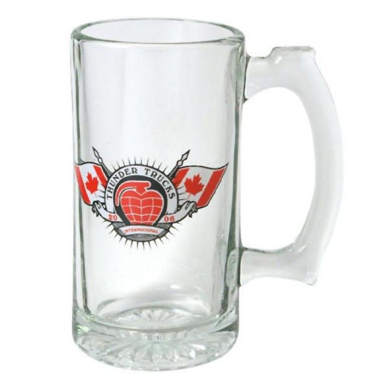 Wholesale Beer Mug-[FL-27087]