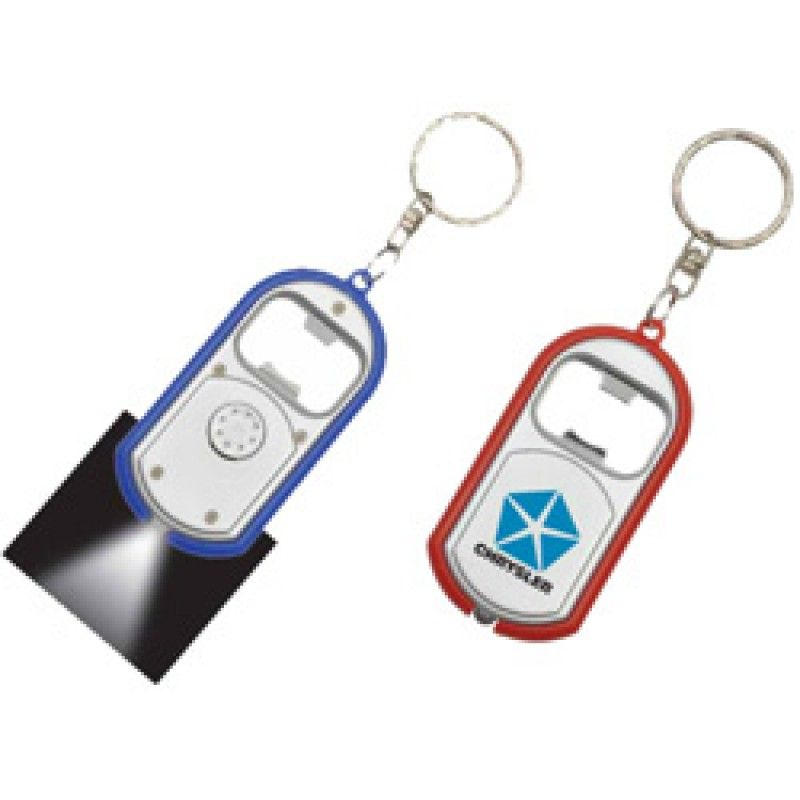 Wholesale Key Light with Bottle Opener