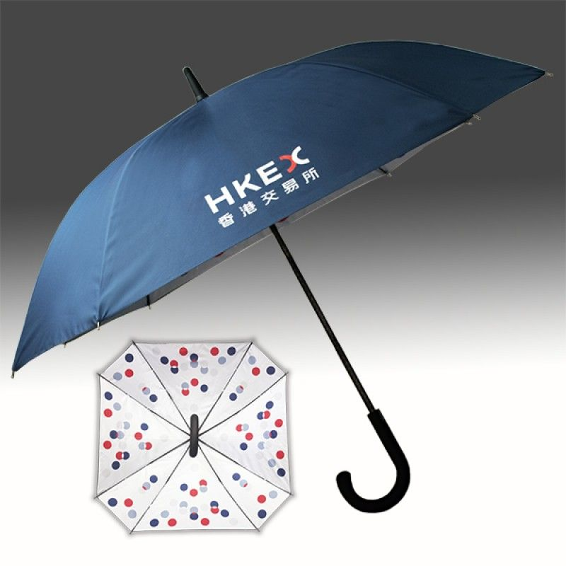 Wholesale Magic Print Stick Umbrella