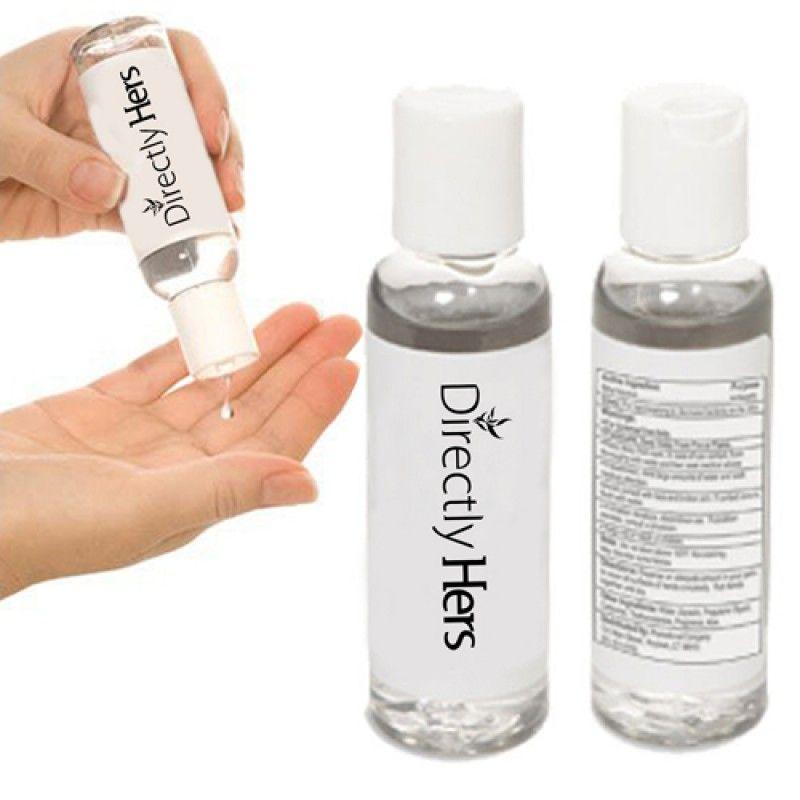 Wholesale Customized Hand Sanitizer