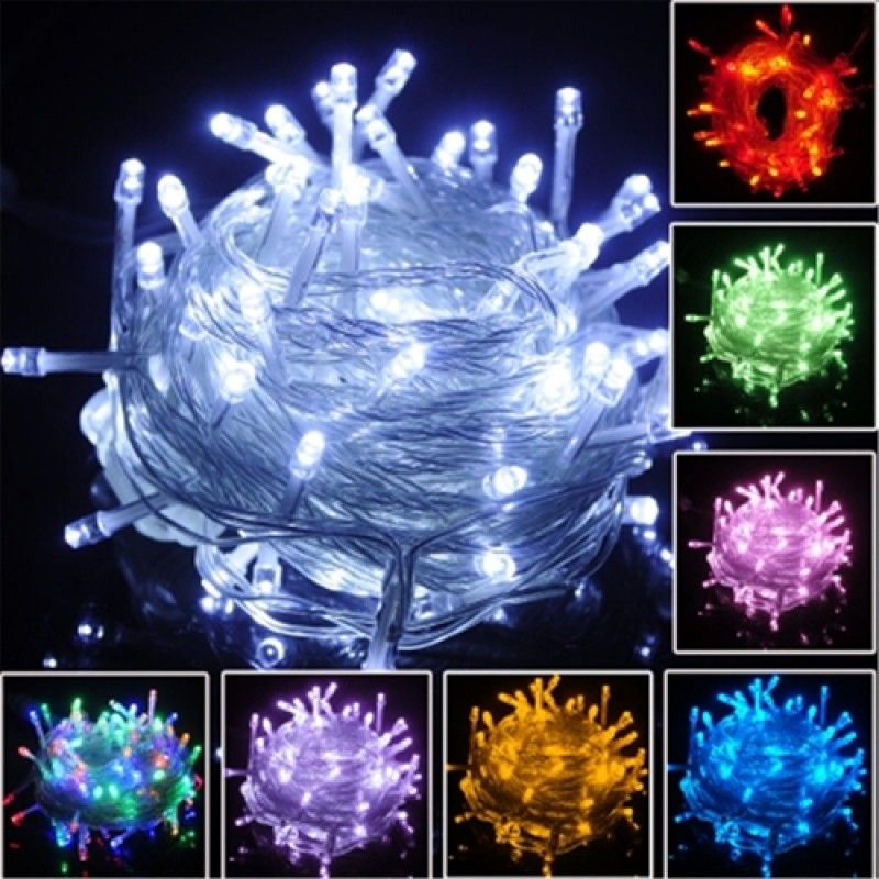 Wholesale Decoration Christmas String LED Light