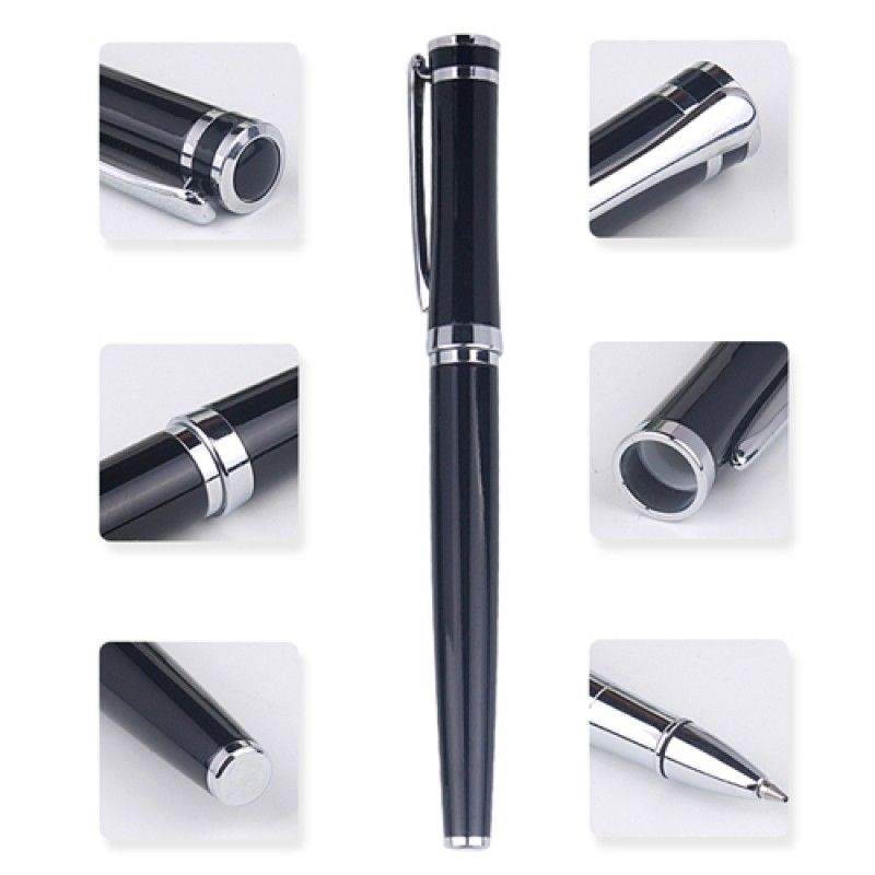 Wholesale Business Metal Roller Pen