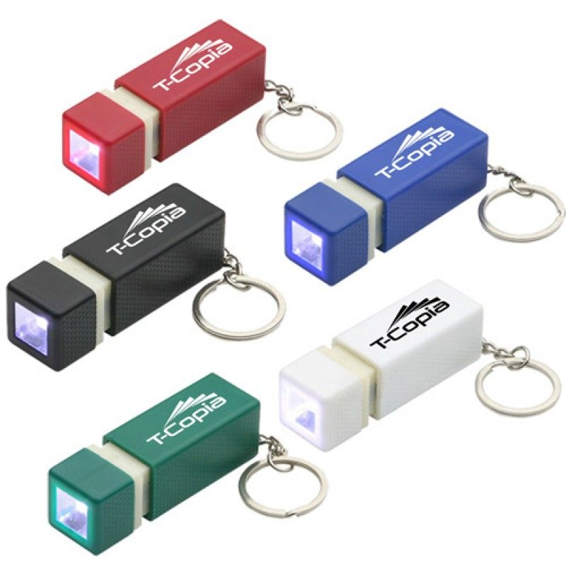 Wholesale LED Pull Lite Key Chain