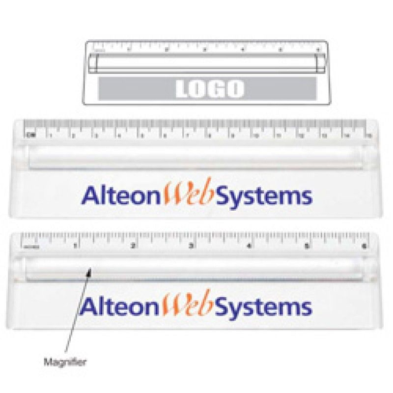 Wholesale Magnifying Ruler