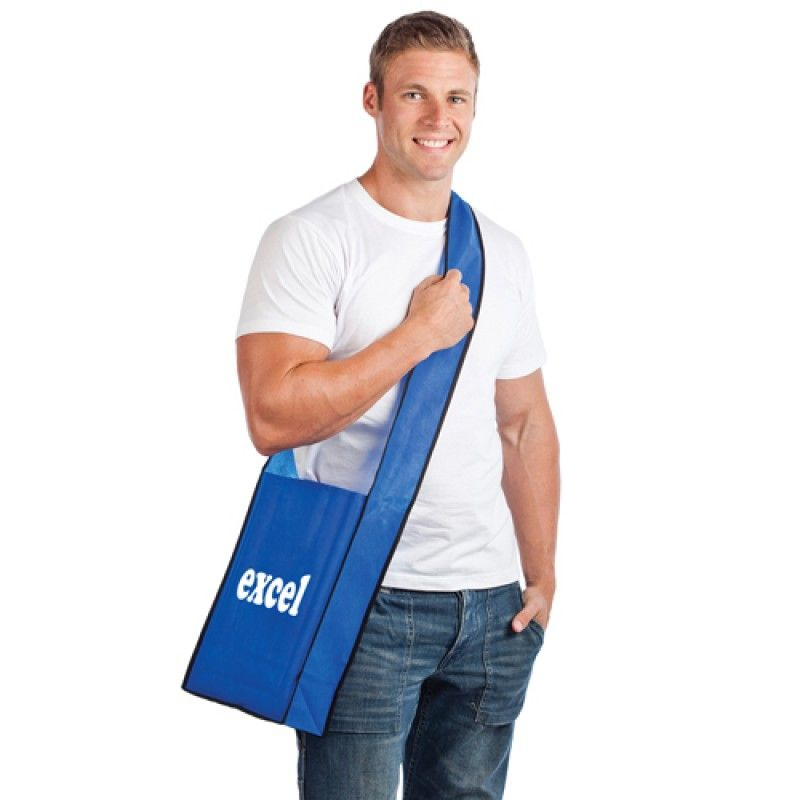 Wholesale Non Woven Sling Bag