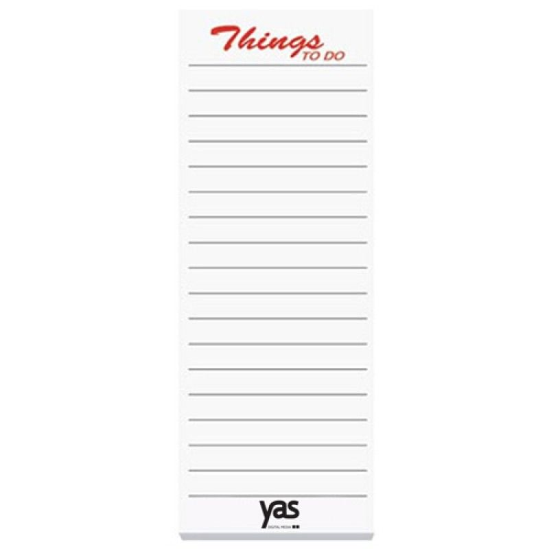 Wholesale Eco Adhesive 50 Sheet Notepads
