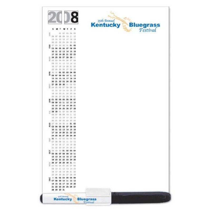 "Wholesale Large Dry Erase Magnet 5-1/4"" x 8""-[BG-27149]"