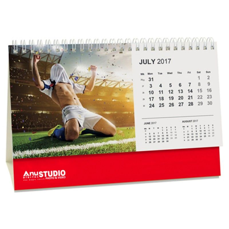 Wholesale Panorama Easel Smart Calendar