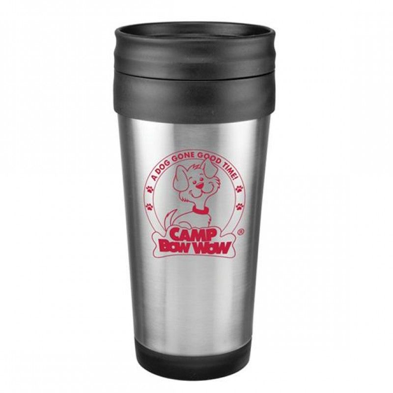Wholesale 14 oz. Stainless Steel Auto Mate Tumbler-[CP-28004]