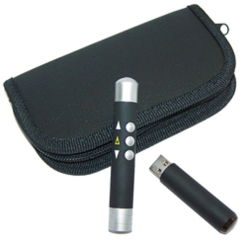 Wholesale Laser Pointer With Pouch