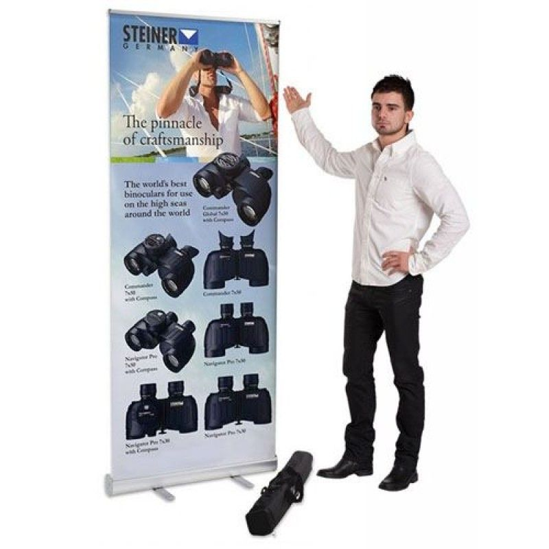 Wholesale Budget Banner Reliable Stand