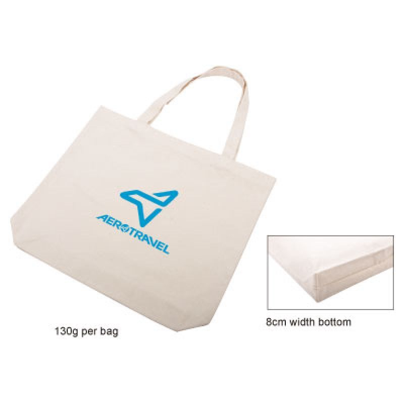 Wholesale Cotton Tote Bag II