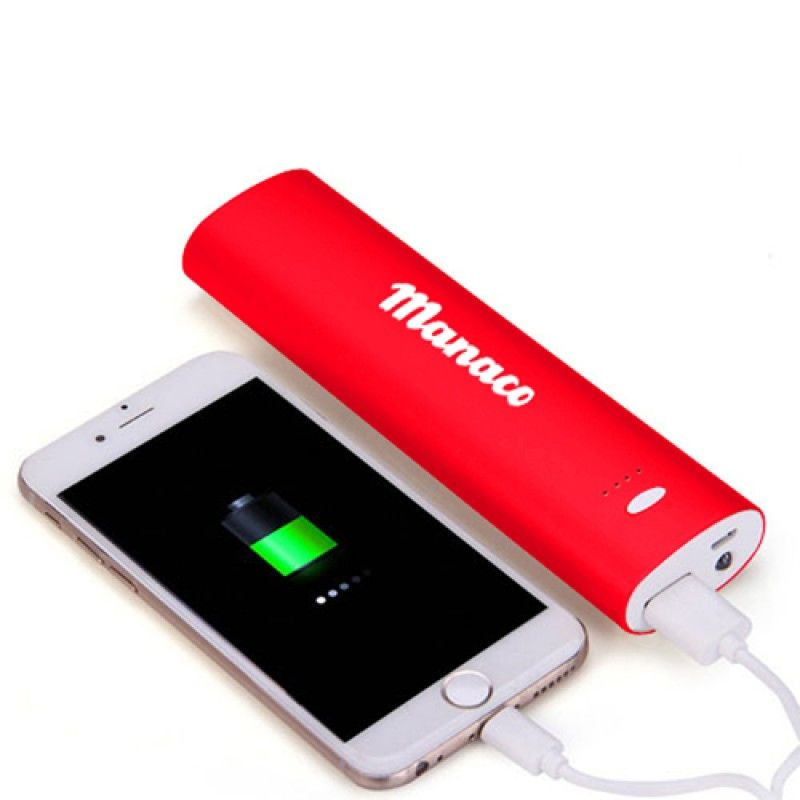 Wholesale 10000mAh Power Bank With LED Flashlight