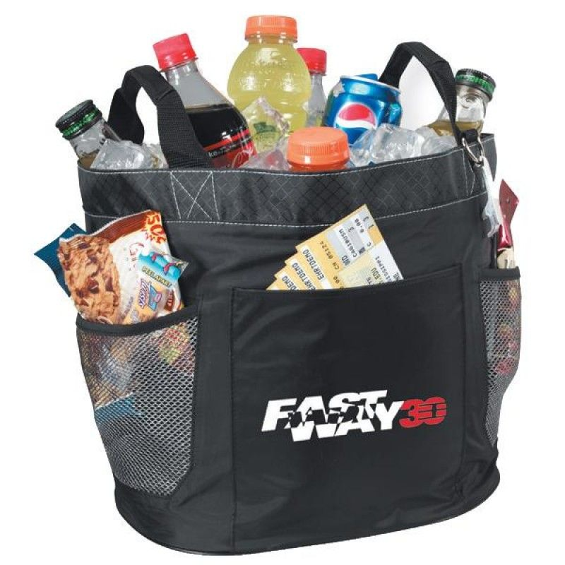 Wholesale Game Day Tailgate Cooler-[BG-28090]