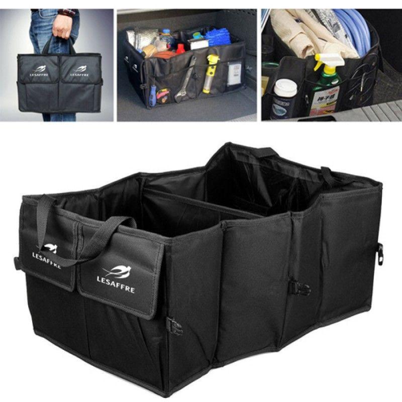 Wholesale Auto Car Organizer Collapsible Bag
