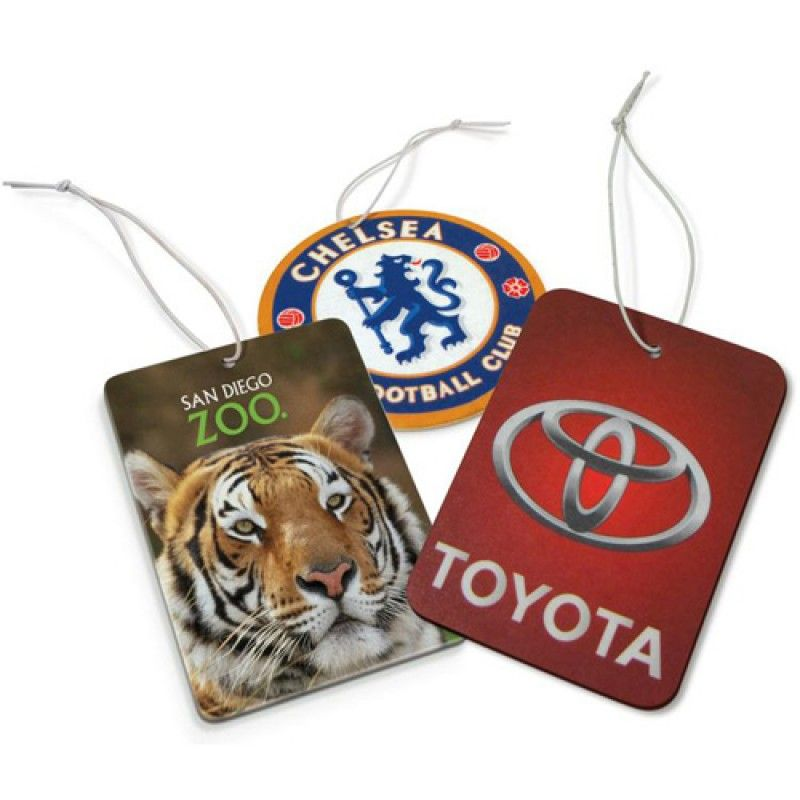 Wholesale Custom Vehicles Car Air Freshener