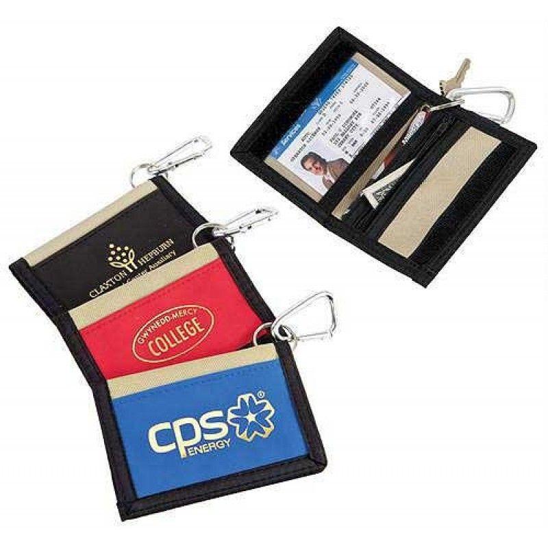 Wholesale The Carabiner Wallet -[WL-29005]