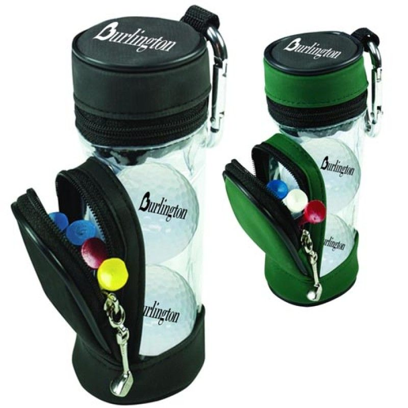 Wholesale Portable Metal Carabiner Golf Bag