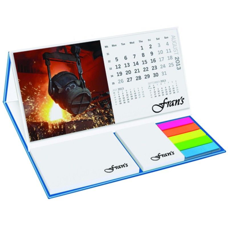 Wholesale Promotional Calendar Pod