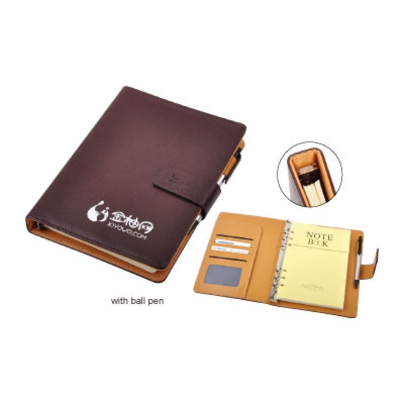 Wholesale CEO Loose-leaf Notebook
