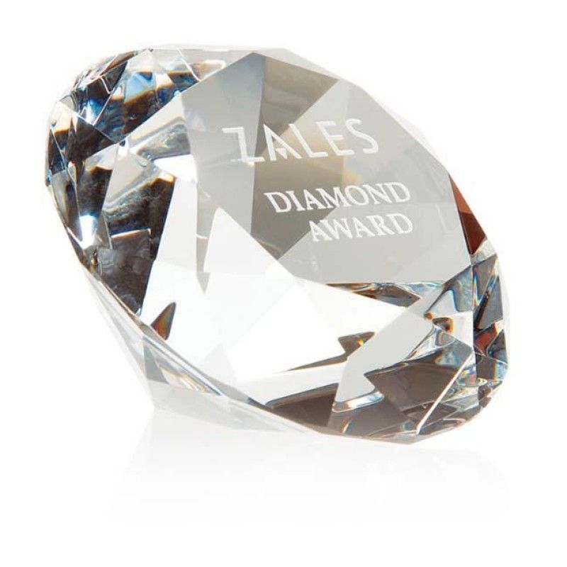Wholesale Diamond Paperweight-[NW-92000]