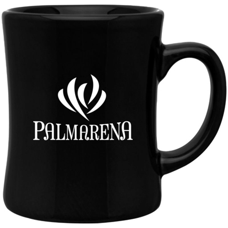 Wholesale Ceramic Luna Mug
