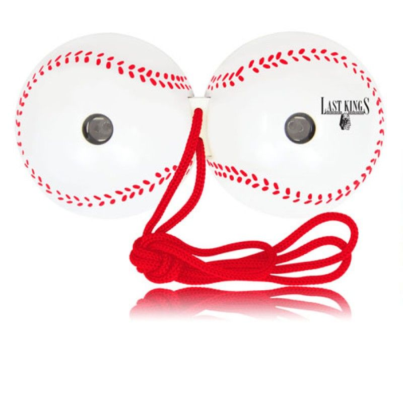 Wholesale Baseball Shape Binocular With Strap
