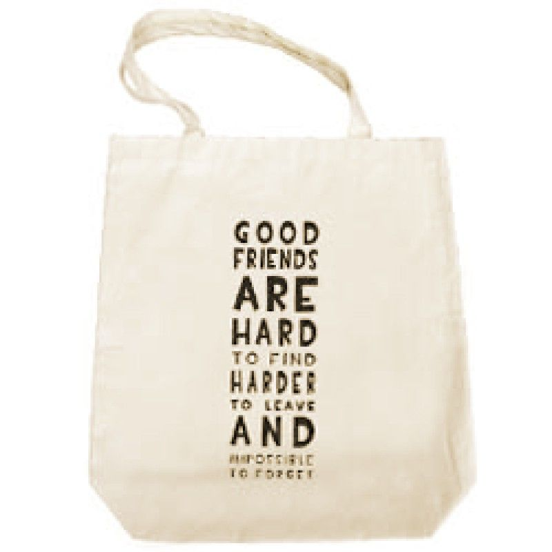 Wholesale Natural Cotton Shopper - Large